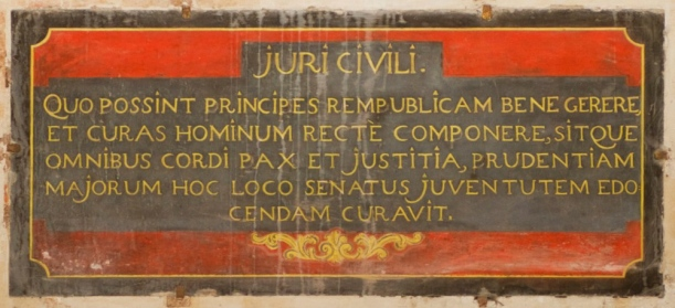 Juramento Civil Universidad de Salamanca