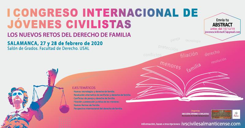 Congreso Jovenes Civilistas 2020